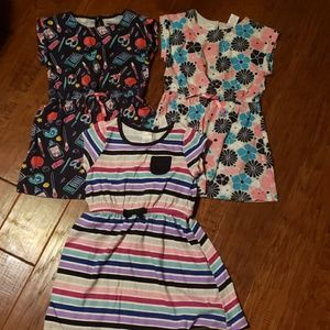 Gymboree dress bundle